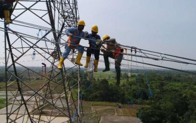 PLN Completes 500 kV ACCC Conductor Upgrade in Indonesia