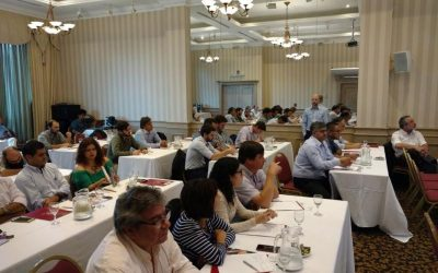 CTC Global and IMSA Host ACCC Conductor Workshop in South America