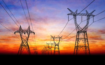 Engineering Transmission Lines with High Capacity Low Sag ACCC® Conductors