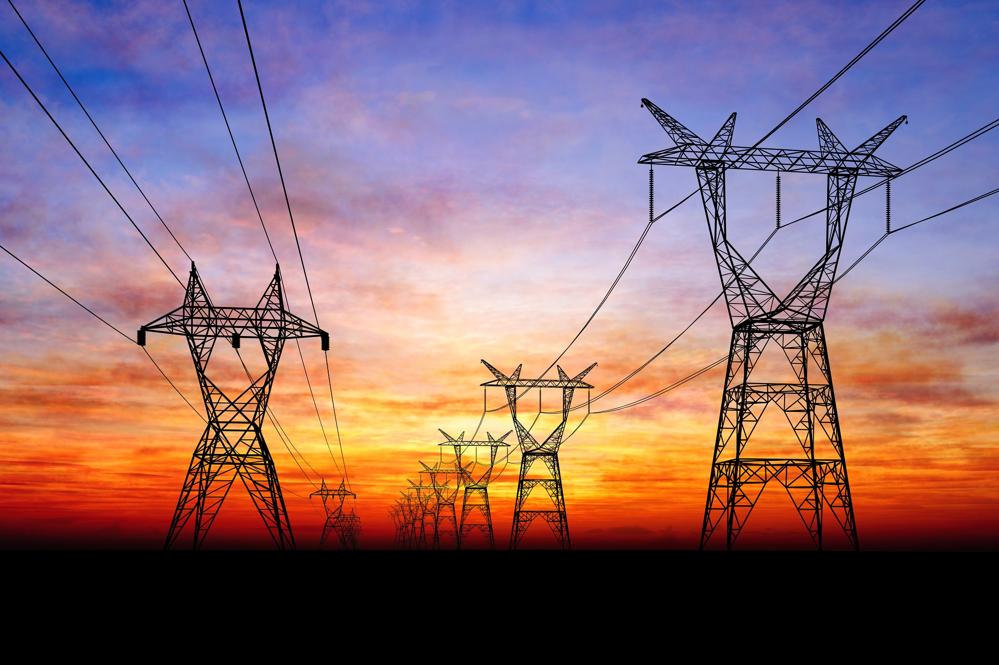 Engineering Transmission Lines with High Capacity Low Sag ACCC® Conductors Manual 2000x1332px
