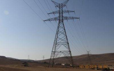 Jordan National Electric Power Corporation Completes 132 kV ACCC® Upgrade