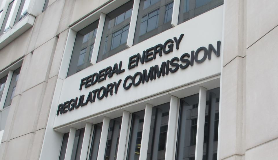 FERC incentive policy update