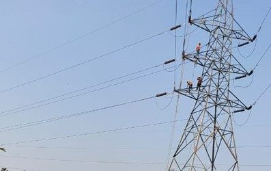 Bihar State Power Completes ACCC® Reconductor Projects in India