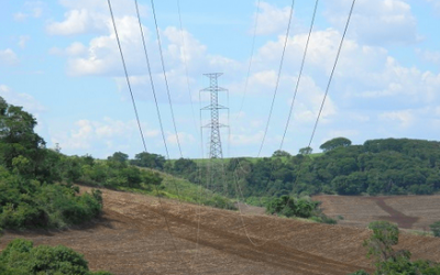 COPEL to Begin Reconductoring 230 kV Double Circuit Londrina to Ibiporã Transmission Line