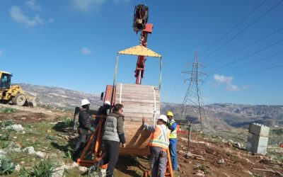 National Electric Power Company Selects ACCC® Conductor for Transmission Line Upgrades in Jordan