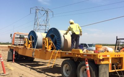 SCE Uses ACCC® Conductor to Mitigate Sag and Increase Capacity