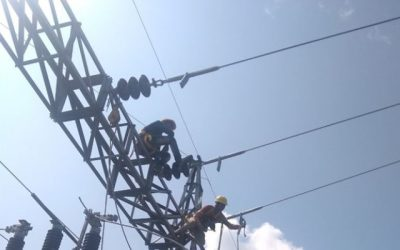 NEA Completes 1st ACCC® Conductor Installation in Nepal