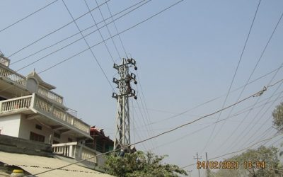 Nepal Electricity Authority Completes 2nd ACCC® Reconductor Project