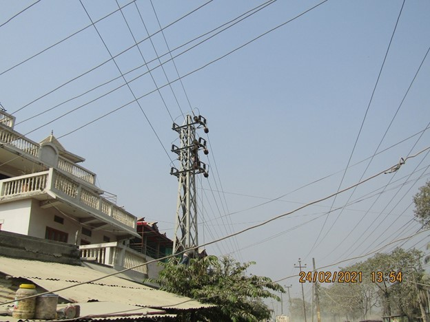 : NNepal Electricity Authority
