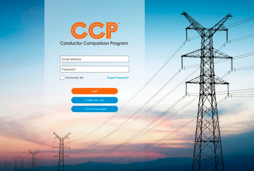CCP™ software is now available online 832x559px